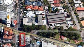 Retail commercial property for lease at Shop 1/135 Scarborough Beach Rd Mount Hawthorn WA 6016