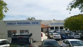 Medical / Consulting commercial property for lease at 11/56 Creaney Drive Kingsley WA 6026