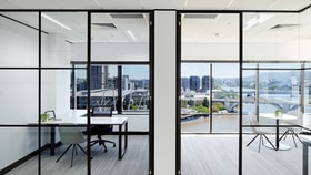 Serviced Offices commercial property for lease at 193 North Quay Brisbane City QLD 4000
