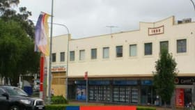 Factory, Warehouse & Industrial commercial property for lease at 4 STATION STREET Fairfield NSW 2165