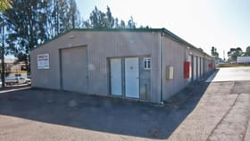 Shop & Retail commercial property for lease at 2 Magpie St-Singleton Self Stora Singleton NSW 2330