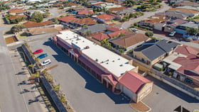 Shop & Retail commercial property for lease at Unit 6/2 Oceanside Drive Wandina WA 6530