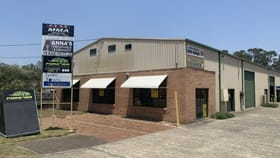 Factory, Warehouse & Industrial commercial property for lease at 1/54 Kularoo Drive Forster NSW 2428