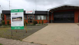Industrial / Warehouse commercial property for lease at 43 Cox Street Hamilton VIC 3300