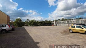 Development / Land commercial property for lease at Underwood QLD 4119