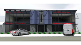 Development / Land commercial property for lease at Level 1/63 Princes Highway Sale VIC 3850