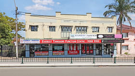 Shop & Retail commercial property leased at 45 Princes Highway Kogarah NSW 2217
