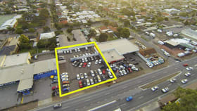 Industrial / Warehouse commercial property for sale at 1182-1184 South Road Clovelly Park SA 5042