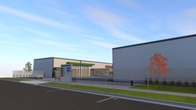 Showrooms / Bulky Goods commercial property for lease at Factory 4/6 - 8 Wellington Park Way Sale VIC 3850
