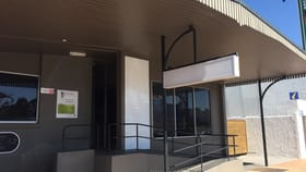 Offices commercial property for lease at 102 Marshall Goondiwindi QLD 4390