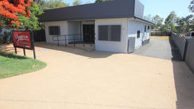 Offices commercial property for lease at 17 Tanby Road Yeppoon QLD 4703