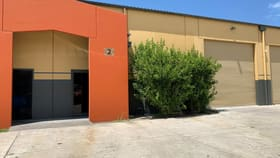 Factory, Warehouse & Industrial commercial property sold at 2/4 Cessnock Street Cessnock NSW 2325