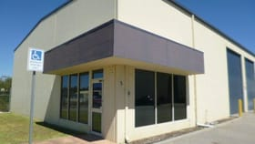 Factory, Warehouse & Industrial commercial property for lease at 5/21 Warman Street Neerabup WA 6031