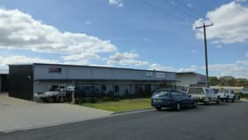 Factory, Warehouse & Industrial commercial property for lease at Shed  2/8 Ralston Drive Orange NSW 2800