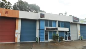 Factory, Warehouse & Industrial commercial property for lease at Unit 6.19 Expo Court Ashmore QLD 4214
