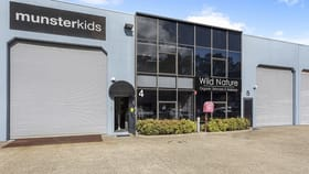 Industrial / Warehouse commercial property leased at 4/3 Vuko Place Warriewood NSW 2102