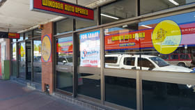 Medical / Consulting commercial property for lease at 519 George Street South Windsor NSW 2756