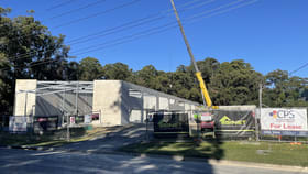 Showrooms / Bulky Goods commercial property for lease at Unit 2/1A Cook Drive Coffs Harbour NSW 2450