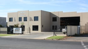 Factory, Warehouse & Industrial commercial property for lease at 18 Altin Street Griffith NSW 2680