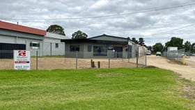 Industrial / Warehouse commercial property for lease at 1/627 Main Street Bairnsdale VIC 3875