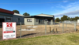 Factory, Warehouse & Industrial commercial property leased at 1/627 Main Street Bairnsdale VIC 3875