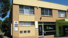 Offices commercial property for lease at Lugarno NSW 2210