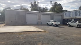 Factory, Warehouse & Industrial commercial property for lease at 17A Alexandra Drive Warwick QLD 4370