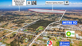 Development / Land commercial property for lease at Lot A380 Cross Street Kemps Creek NSW 2178