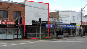 Medical / Consulting commercial property for sale at 246 Kingsgrove Road Kingsgrove NSW 2208