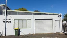 Factory, Warehouse & Industrial commercial property for lease at 2/15 New Street Dalby QLD 4405