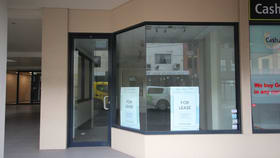 Offices commercial property for lease at Shop 6/654-670 King Street Erskineville NSW 2043