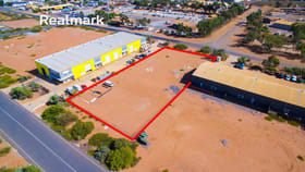 Factory, Warehouse & Industrial commercial property for lease at 9 Cajarina Road Wedgefield WA 6721