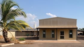 Factory, Warehouse & Industrial commercial property for lease at 10 Konkerberry Drive Kununurra WA 6743