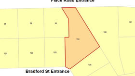 Development / Land commercial property for lease at 14 Bradford Street Wonthella WA 6530