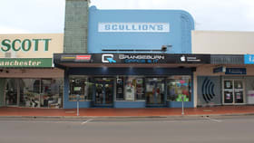 Retail commercial property for lease at 196 Gray Street Hamilton VIC 3300