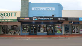 Shop & Retail commercial property for lease at 196 Gray Street Hamilton VIC 3300