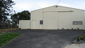 Industrial / Warehouse commercial property for lease at 4 Hayward Court Bairnsdale VIC 3875