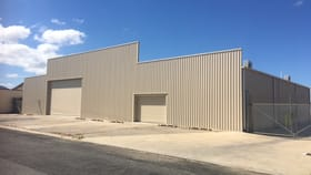 Factory, Warehouse & Industrial commercial property for lease at 57 Park Street Park Avenue QLD 4701