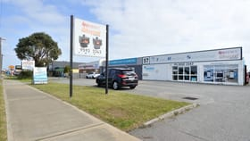 Factory, Warehouse & Industrial commercial property for lease at 2/57 Dixon Rd Rockingham WA 6168