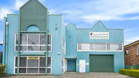 Industrial / Warehouse commercial property for lease at 49 Auburn Street Wollongong NSW 2500