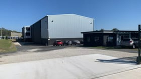 Industrial / Warehouse commercial property for lease at 4 Lucca Road Wyong NSW 2259