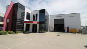Showrooms / Bulky Goods commercial property for lease at 264-266 Hammond Rd Dandenong VIC 3175