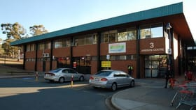 Offices commercial property leased at Unit  10/3 Jamison Centre Macquarie ACT 2614