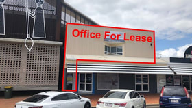 Offices commercial property leased at 15 Hill Street Yeppoon QLD 4703