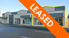 Factory, Warehouse & Industrial commercial property for lease at Unit C/12 Chris Collins Court Murray Bridge SA 5253