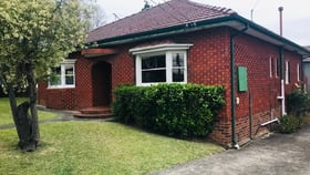 Medical / Consulting commercial property for lease at 75 Balaclava Road Eastwood NSW 2122