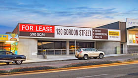 Shop & Retail commercial property leased at 130 Gordon Street Port Macquarie NSW 2444