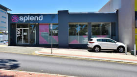 Showrooms / Bulky Goods commercial property for lease at 160 Railway Parade West Leederville WA 6007