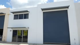 Offices commercial property for sale at 22/13-15 Ellerslie Road Meadowbrook QLD 4131