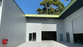 Factory, Warehouse & Industrial commercial property for lease at 3/25 Hawke Drive Woolgoolga NSW 2456